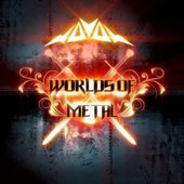 Worlds Of Metal