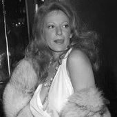 Andrea True in the 1970s