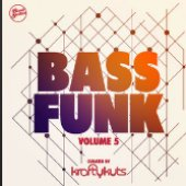 Bass Funk, Vol. 5 (Curated by Krafty Kuts)