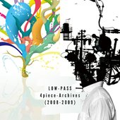 4piece Archives (2008-2009) - EP