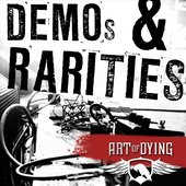 Demos & Rarities (2003-2007)