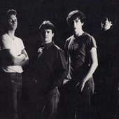 Bad Religion in 1983