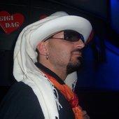 Gigi D'Agostino alias Lento Violento Man