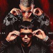 Musica de Bad Bunny & Anuel AA