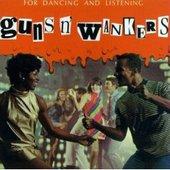 G N' W Album Cover