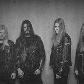 Necrophobic Spawned By Evil line-up 1995