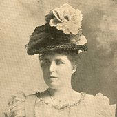 Ada Jones in 1894 'An Engineers Love'