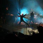 le saut de l ange