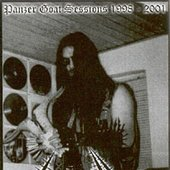 Panzer Goat Sessions 1998-2001