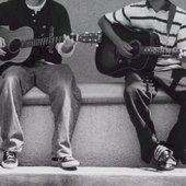 Dave and Misha