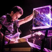 M83 Live in Montreal