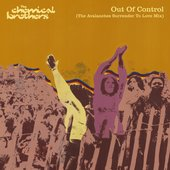 Out of Control (The Avalanches Surrender To Love Mix) - Single