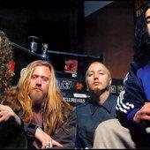 Machine Head 1997