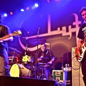 Clutch (Holy Grail From Hell) (Live In Detroit 2012)