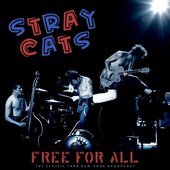 Free For All (Live 1988)