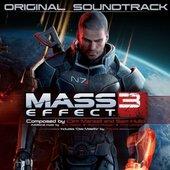 Mass Effect 3: Original Soundtrack