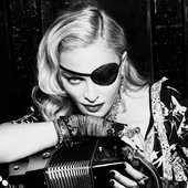 Avatar for Madonna