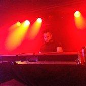 DJ KWOAD Playing at Raven 2