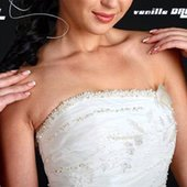 Vanilla Dress Cd Cover