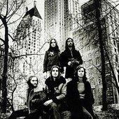 Genesis on the rock...