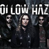 Hollow Haze with new vocalist Fabio Lione