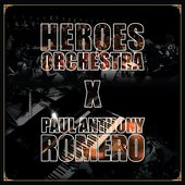 Heroes Orchestra X Paul Anthony Romero - From The Witold Lutosławski Concert Studio - Warsaw 2020