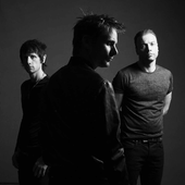 Muse NEW PROMO 2015 HQ PNG