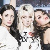Inky (U.K Girlgroup)