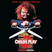 Child's Play 2 (Original Motion Picture Soundtrack)