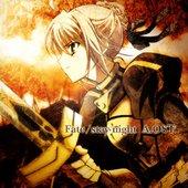 Fate/stay night A.OST