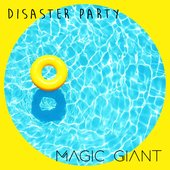 Disaster Party - Single