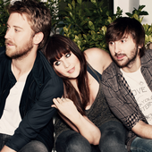 Lady Antebellum PNG