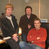 LMC - Cris Nuttall, Lee Monteverde, Matt Cadman