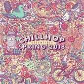 Chillhop Essentials Spring 2018