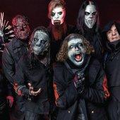 Slipknot 2019 - Kerrang!