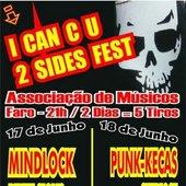 2 sides fest - 2005