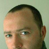 Sean O'Keeffe - higher res
