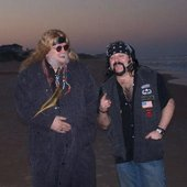 D.A.C. & Vinnie Paul