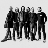 Foo Fighters | 2020 | Pic by Andreas Neumann