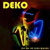DEKO CD Cover