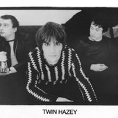 twin hazey promo photo