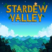 Stardew Valley 1.4 (Original Game Soundtrack)
