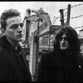 Godflesh 1988 Debut EP