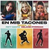 En Mis Tacones - Single