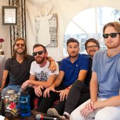 Moon Taxi at Loufest 2014