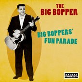 Big Boppers' Fun Parade