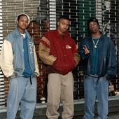 Huddy Combs a.k.a. Huddy Sixxx from Harlem World, Nas & Big L