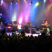 Widespread Panic in St. Augustine