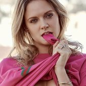 Tove Lo for Playboy 2018