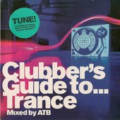 Clubber's Guide To... Trance